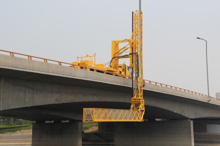 毕节呼和浩特桥梁检测车租赁哪家合适升合升可靠性高