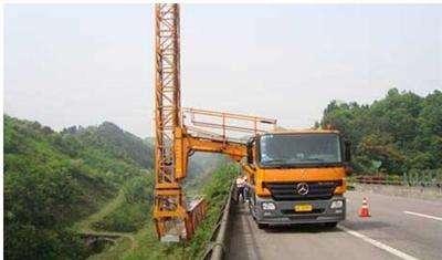 梧州泰安桥检车出租选择升合升车辆覆盖广